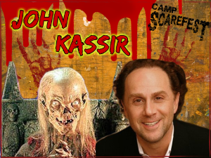john kassir behind the voice actors