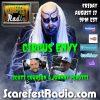 Circus Envy on Scarefest TV SF11 E38