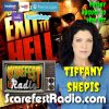 Tiffany Shepis On Scarefest TV S11 E37