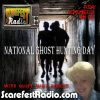 National Ghost Hunting Day with Maria Schmidt SF12 E1