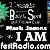 SFR Body & Spirit E1 I AM with Mark James