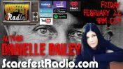 Danielle Bailey SF12 E22