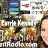 SFR Body & Spirit E4 with Pet Psychic Carrie Kennady