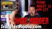 Kane Hodder SF12 E46