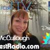 SFR Mystical TV Holly McCullogh