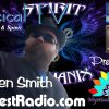 SFR Mystical TV Meditation with Stephen Smith