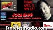 Josh Heard SF13 E26