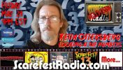 Keith Ottersburg and Numerology SF13 E31