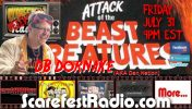 DB Dornake and The Attack of the Beast Creatures SF13 E39