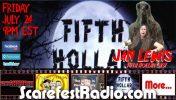 Jan Lewis: Fifth Hollar Cast SF13 E38