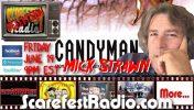 Mick Strawn SF13 E34