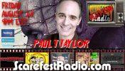 Paul T Taylor SF13 E43
