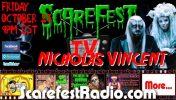 Nicholas Vincent aka Circus Envy SF13 E50