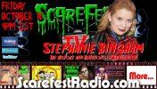 Halloween Origins with Stephanie Bingham SF13 E49